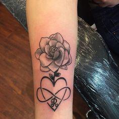 gardenia tattoo - Buscar con Google