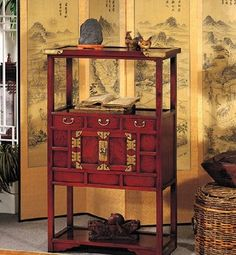 Ancient Chinese Furniture | China Folk Culture, Chinese Folk Culture
