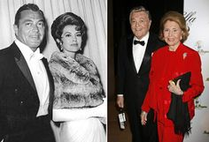 Tony Martin and Cyd Charisse Married 60 years until her death