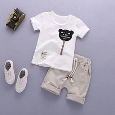 Latest Boys Complete Suit New Design 2020 Little Boy Outfits, Toddler Boy Outfits, Toddler Boys, Kids Outfits, Baby Outfits, Baby Boy Clothing Sets, Baby Kids Clothes, Girl Clothing, Baby Overall
