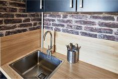 Evier à encastrer inox Lume, 1 cuve Home Decor, Home, Decoration Home, Room Decor, Home Interior Design, Home Decoration, Interior Design
