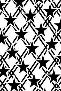 Stars Candy Background, Star Background, Background Patterns, Star Wallpaper, Cool Wallpaper, Wallpaper Backgrounds, Daddy Tattoos, Star Tattoos, Black And White Flowers