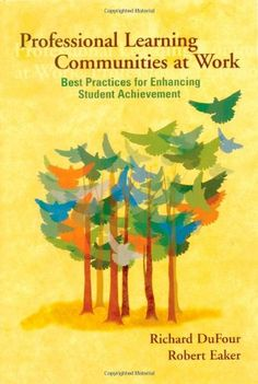 Professional Learning Communities at Work: Best « LibraryUserGroup.com – The Library of Library User Group
