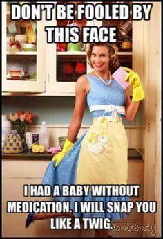 True story. Bahaha!                                                                                                                                                                                 More