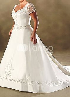 Dress 3: Would you select this dress for Sister Betty? LIKE THIS DRESS if this is your choice!
