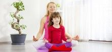 Whether you're a parent, teacher, aunt, grandfather, babysitter or otherwise spend time with kids of any age, try out these three practices to introduce kids to meditation and mindfulness.