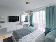 Ideas For Bedroom Design Modern Dream Rooms Interiors Modern Bedroom Design, Home Room Design, Home Interior Design, Interior Modern, Modern Design, Bedroom Colors, Home Decor Bedroom, Living Room Decor, Bedroom Ideas