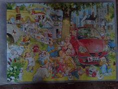 1000 piece wasjig jigsaw