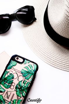 Good vibes only. Click through to see more iPhone 6 case designs by @samantharanlet >>> https://www.casetify.com/bysamantha/collection   @casetify