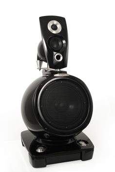 Designer high-end loudspeakers. 16 000 colours to fit your needs and taste!!! facebook.com/EverythingButTheBox