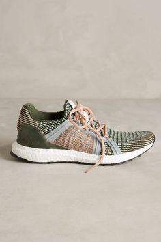 Adidas by Stella McCartney Via Sneakers - anthropologie.com