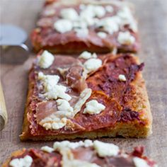 Best Gluten-Free Pizza Crust