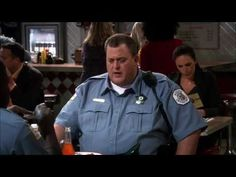 Mike & Molly - Exclusive Preview - YouTube