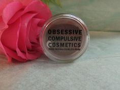 OBSESSIVE COMPULSIVE COSMETICS Loose Colour Concentrate (0.08 oz.) - Smote $11.20 available @ stores.ebay.com/kleeneique