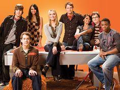 Greek TV Series - ABC Family. My favorite