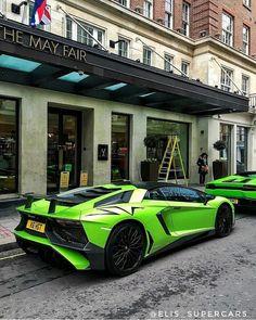 THE GREEN FRG
