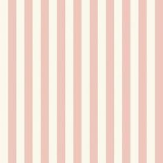 The Wallpaper Company 56 sq. ft. Pink Pastel Slender Stripe Wallpaper-WC1283936 at The Home Depot- Upstairs bathroom
