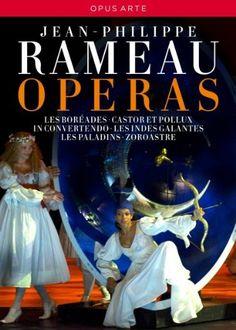 J. P. Rameau