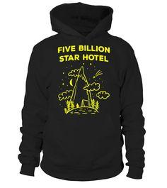 Camping Five Billion Star Hotel