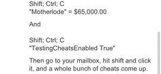 Sims 3 cheats
