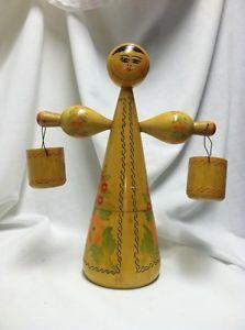 Russian-Nesting-Dolls-box-folk-art-wood-wooden-figure-toy-matryoshka-trinket-old