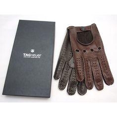 Original Tag-Heuer Handschuhe Carrera Avant-Garde Lifestyle Accessories   eBay Tag Heuer, Carrera, Gloves, The Originals, Ebay, Lifestyle, Tags, Leather, Accessories