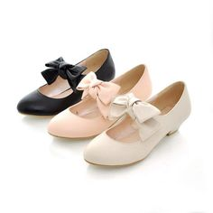 casual lolita shoes