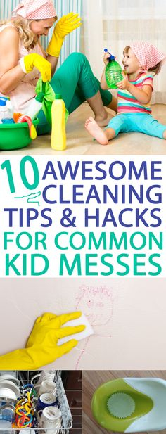 got kids? Inevitably, you will NEED to know how to get out poop stains, how to remove crayon from walls, and how to clean stuffed animals. Save this for future reference!
