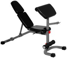 XMark Fitness FID Flat Incline Decline Weight Bench Features 8 Back Pad Adjustments from Decline to Full Military Press Position and three Preacher Curl Pad Adjustments Military Positions, Preacher Curls, Adjustable Dumbbells, Hex Dumbbells, Heavy Weight Lifting, Weight Loss, Strength Training Equipment, Packaging