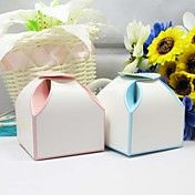 Simple Cubic Favor Box - Set of 12 (More Colo... – GBP £ 3.23