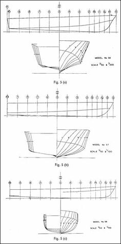 You would love to have a small boat of your own, but even a small boat can be expensive. Wooden Boat Building, Boat Building Plans, Yacht Design, Boat Design, Speed Boats, Power Boats, Sport Fishing Boats, Model Boat Plans, Plywood Boat Plans