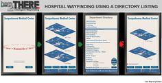 degital signage information design floor touch - Google 検索