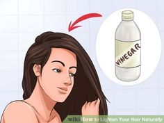 3 Ways to Lighten Your Hair Naturally - wikiHow