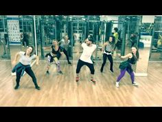 Cheerleader (Felix Jaehn Remix) - OMI -Marlon Alves Dance MAs - YouTube