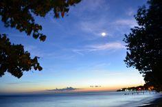 Nighttime in Pemuteran, Bali