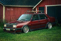 Vw jetta | Daun Tran | Flickr Volkswagen Golf Mk2, Vw Mk1, Porsche, Audi, Vw Cars, Go Kart, Cars And Motorcycles, Automobile, Classic Cars
