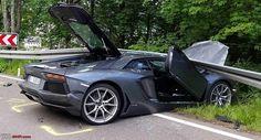 Super Car Crash Compilation Luxury Car Crashes and accidents