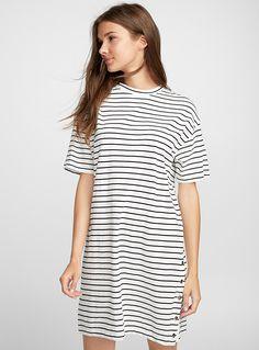 Damen Nachtwäsche Set Satin-Nachthemd Slip Negligee Dessous Kleidchen stylenmore