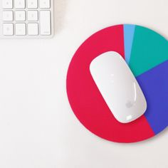Mouse pad (Pink) | takumadesign #design #graphicdesign #fashion #art #japan #pattern