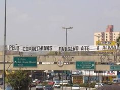 Arena Corinthians, Pride
