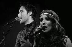 Marco & Evita Brantner - Showcase Widget