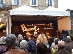 La danza del ventre. Eventi, concerti e spettacoli a Biosalus Festival