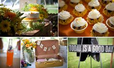 Fall Wedding - Boyne Mountain Resort, Boyne Falls, Michigan.  #boyne