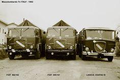 1962 - FIAT 682 N2 FIAT 690 N1 LANCIA ESATAU B