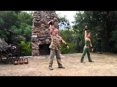 Kettlebell Duo 15 minute Endurance Complex featuring Zenkahuna and CoachTara - YouTube