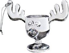 Moose Mug Griswold Christmas Ornament