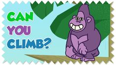 """"""" is a super simple animal song that introduces a bunch of fun animals and the phrases, """"Can you___? Pk Songs, Silly Songs, Kids Songs, Kindergarten Music, Preschool Songs, Toddler Songs With Actions, Verb Song, Action Songs, Songs"""
