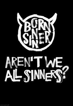 Born Sinner- J.Cole