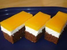 Zákusky, recepty | Tortyodmamy.sk Easy Vanilla Cake Recipe, Easy Cake Recipes, Cookie Recipes, Puding Cake, New Cake, Pudding Desserts, Cake Toppings, Recipe For 4, Coffee Cake