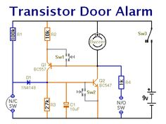 transistor circuits for beginners - Google'da Ara